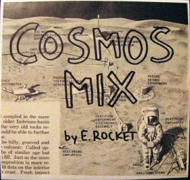 cosmos mix