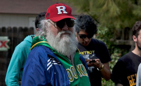R. Stevie Moore at O:RMF XI