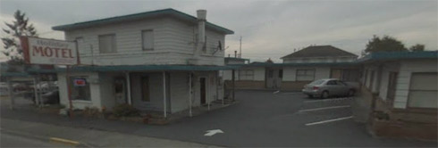 Holiday Motel in Anacortes WA