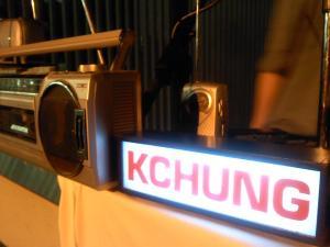 kchung radio