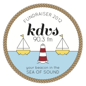 kdvs fundraiser 2012