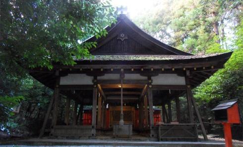 Ota-jinja Shrine