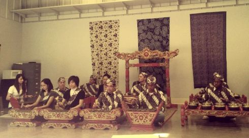 gamelan salendro