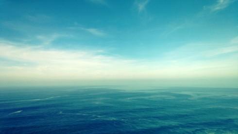 pacific ocean point reyes