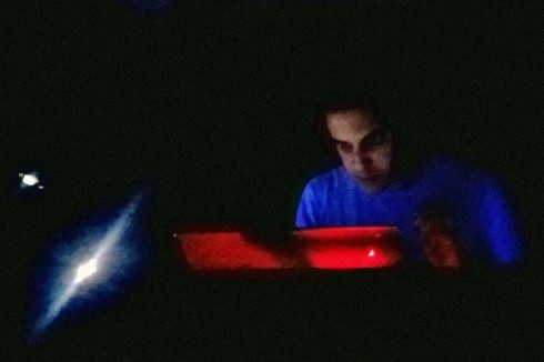 kieran hebden four tet at u st music hall